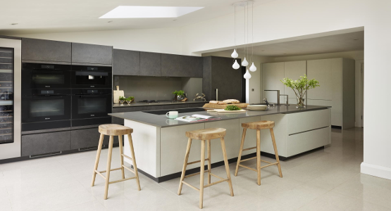 Kitchens Showroom Image
