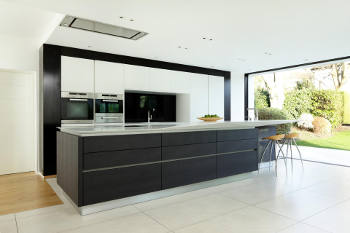 Modern Kitchens - Alno Class & StarClass - Hession