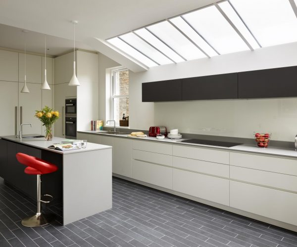 Alno Kitchens Fitted And Designed By Our In-house Team